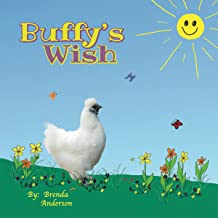 Buffy's Wish (The Farmers Wife Series Book 3)