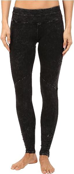 Skinny Pocket Ankle Leggings