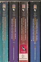 The Darksword Trilogy, Plus Guide (Set of 4, Forging the Darksword, Doom of the Darksword, Triumph of the Darksword, Darks...