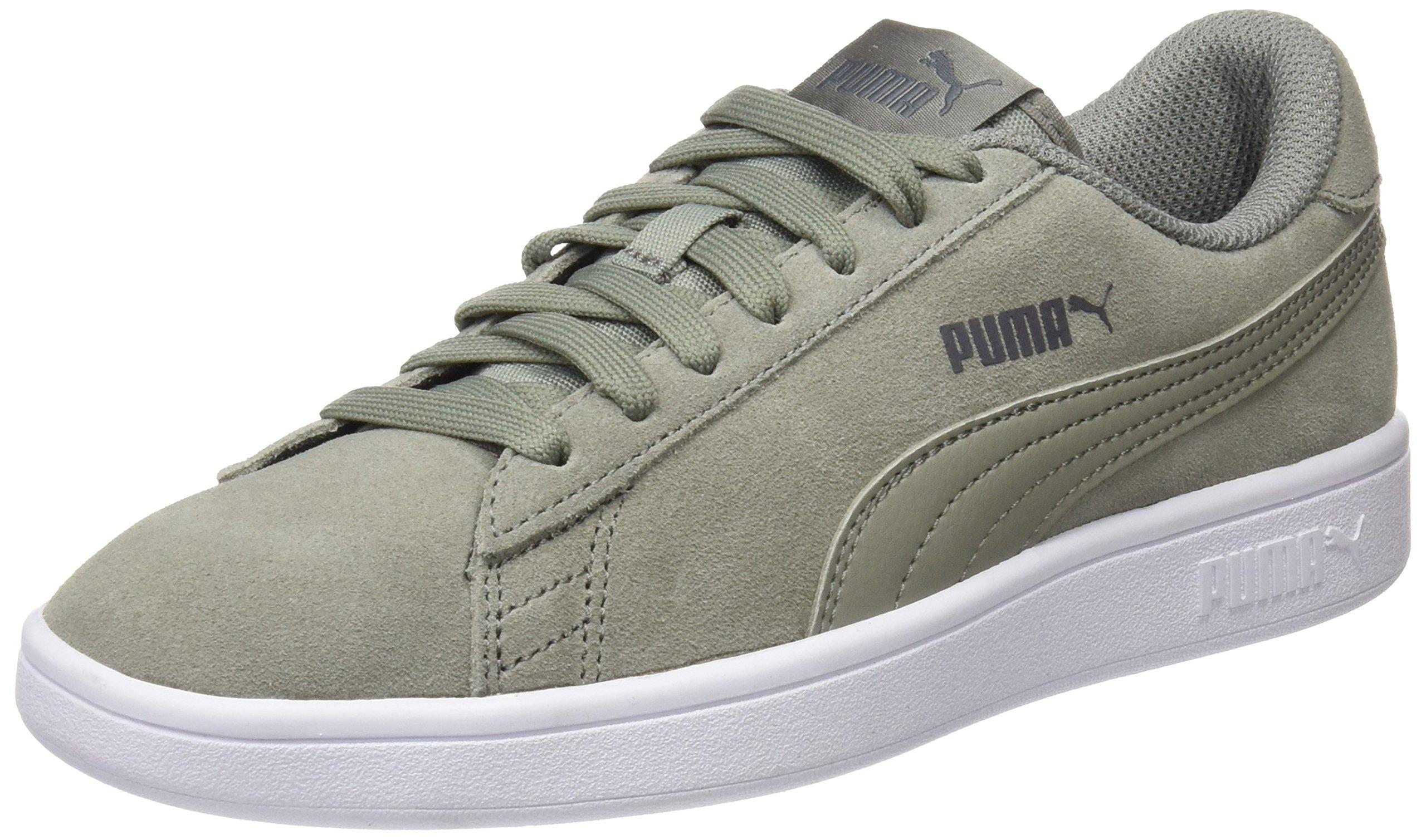 PUMA 中性款成人 ' SMASH V2低帮运动鞋