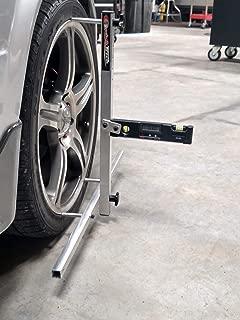 QuickTrick 4th Gen Portable Wheel Alignment Kit (17-22