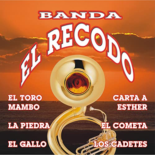 Carta a Esther by Banda El Recodo on Amazon Music - Amazon.com