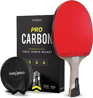 Best ncaa ping pong paddles Reviews