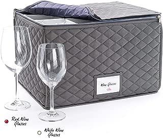 Best wine glass storage rack Reviews