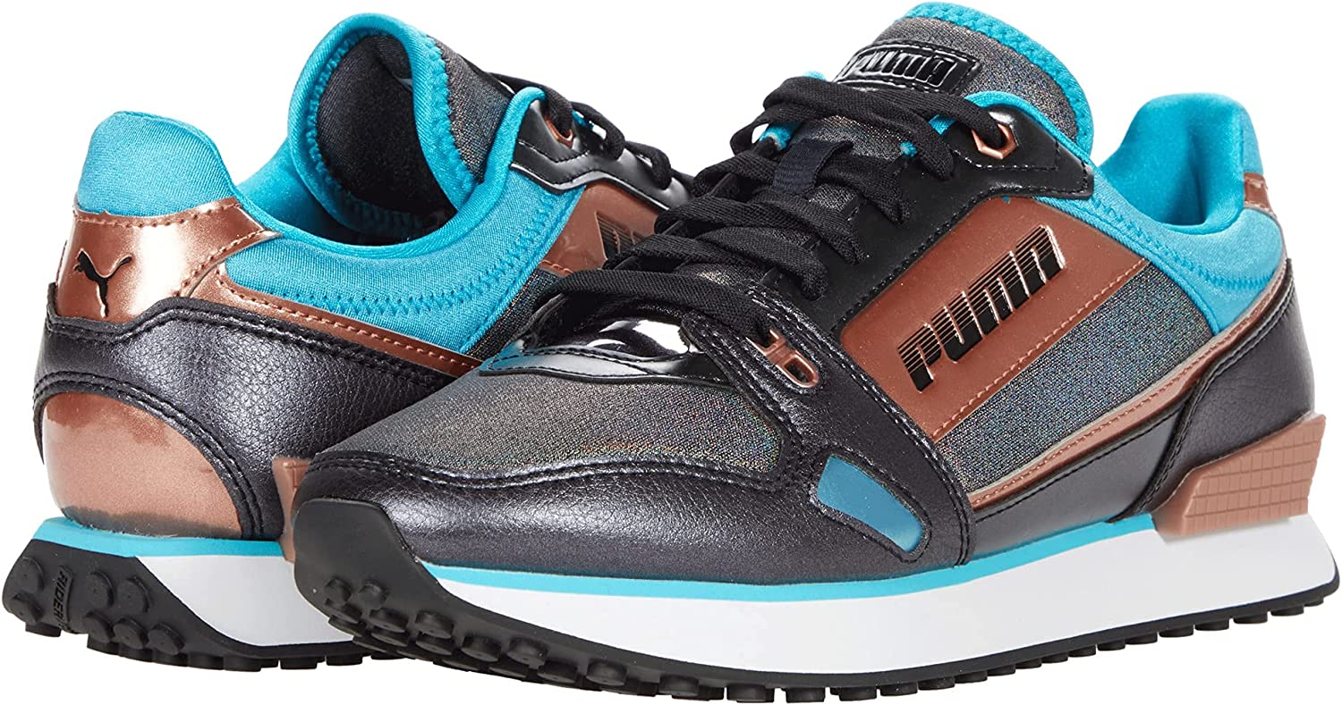 New products world's highest shop quality popular PUMA womens Mile Rider