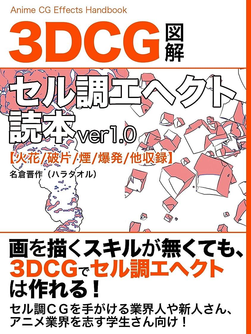 持続的取り囲むしおれた3DCGセル調エヘクト読本ver1.0
