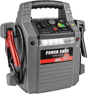 APA 16524 Power Pack – Starthilfe 1500A (12V) und 900A (24V)