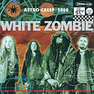 white zombie mp3