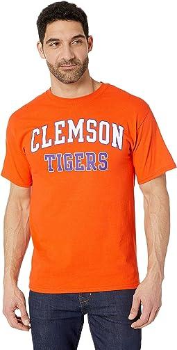 Clemson Tigers Jersey Tee