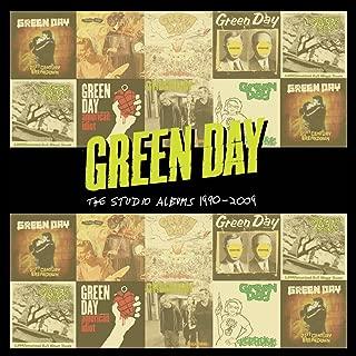 Studio Albums 1990 - 2009