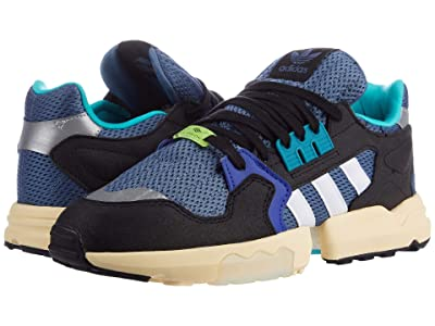 adidas Originals ZX Torsion (Tech Ink/Core Black/White) Men