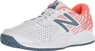 696v3, Zapatillas de Tenis para Mujer