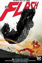 The Flash (2016-) Vol. 7: Perfect Storm