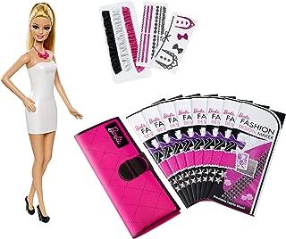barbie fashion designer doll