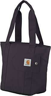 Carhartt Women's Insulated Lunch Cooler Tote Bag