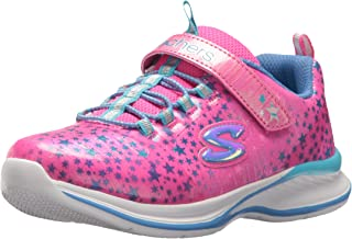 Skechers Kids Girls' Jumpin'Jams-Cosmic Cutie