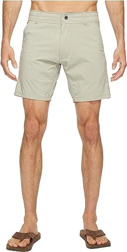 """Shift Amfib Shorts - 8"""""""
