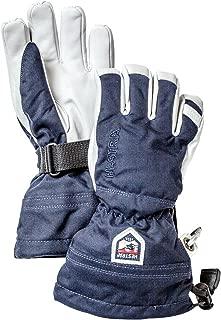 Ski Gloves for Kids: Heli Winter Cold Weather Snow Glove