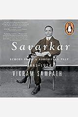 Savarkar: Echoes of a Forgotton Past, Vol. 1: Part 2 Livres audio Audible