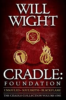 cradle foundation