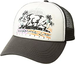 Billabong - Retro Bear Hat