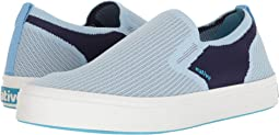 Sky Blue/Regatta Blue/Shell White