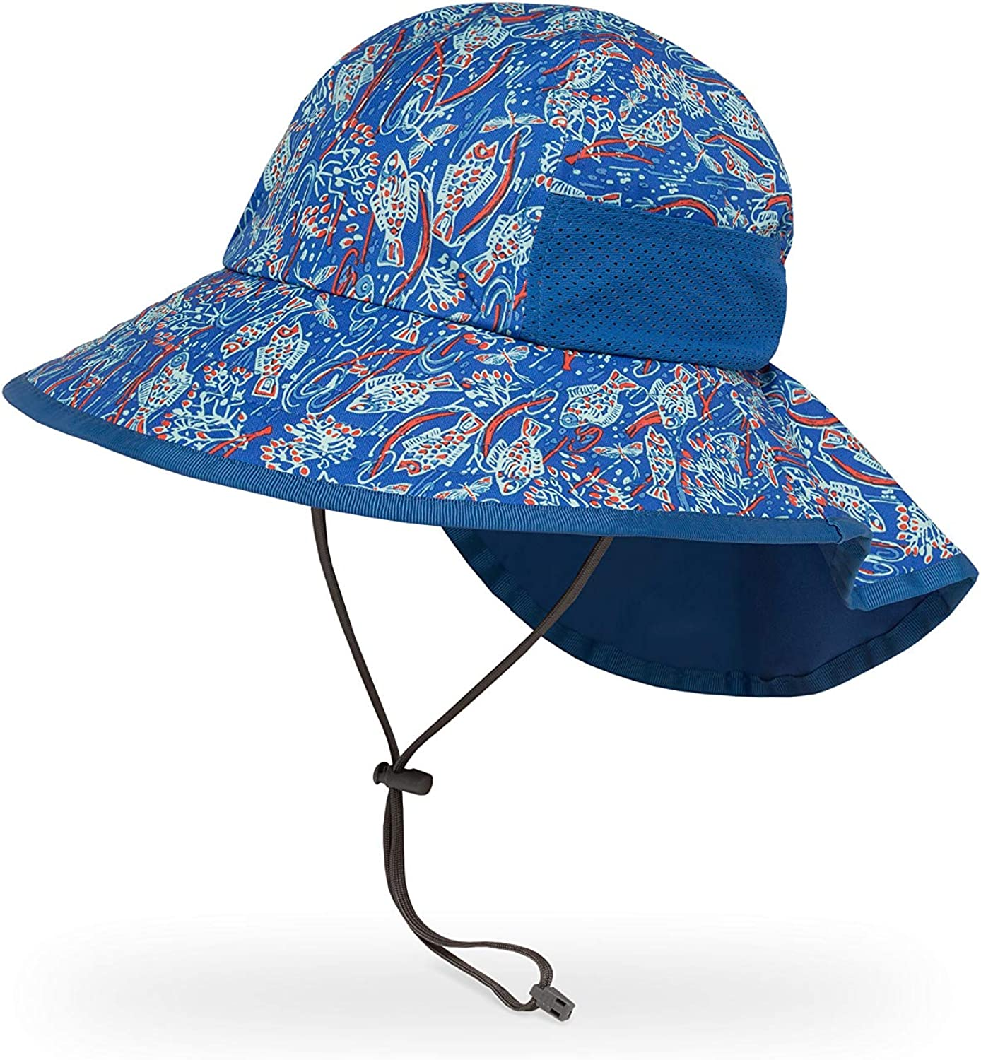 Sunday Afternoons Kids Play Wild River Hat, 1 EA