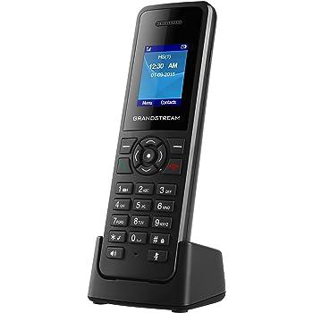 Grandstream DP720 DECTコードレスIP電話機 ハンドセット(子機) [国内正規品]