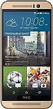 HTC One M9 32GB Unlocked GSM 4G LTE Octa-Core 20MP Camera Phone - Gold (Renewed)