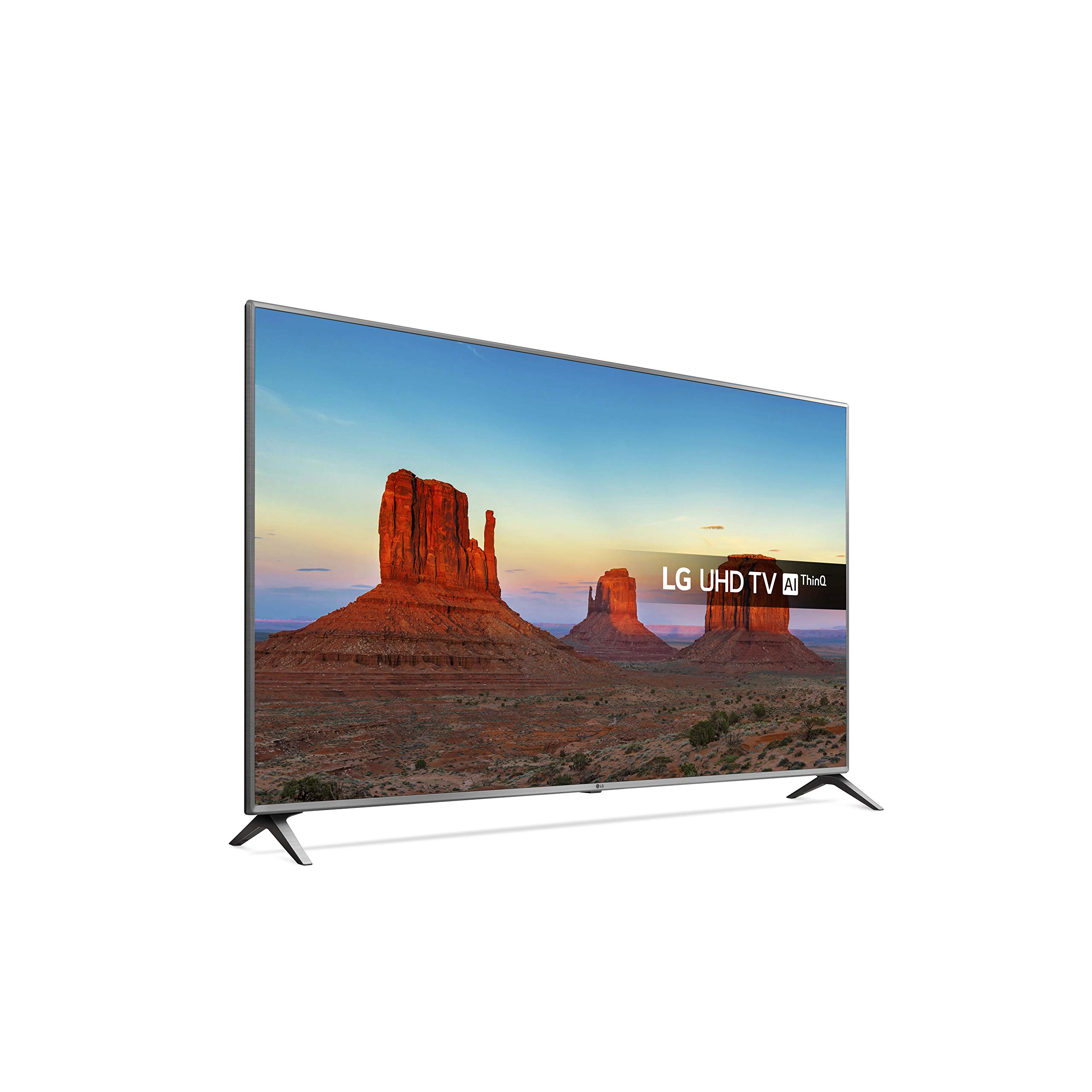 TV 65 LED LG 65UK6500PLA 4K UHD 3840*2160 IPS SMARTTV 4HDMI 2USB IA GOOGLE ASSIST: BLOCK: Amazon.es: Electrónica