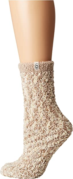 Cozy Chenille Socks