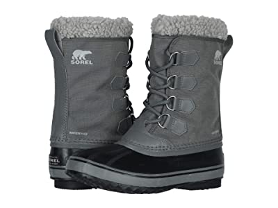 SOREL 1964 Pac Nylon (Quarry/Dove) Men