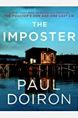The Imposter: A Mike Bowditch Short Mystery (Mike Bowditch Mysteries) Kindle Edition
