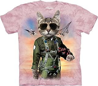 the mountain cat t shirt