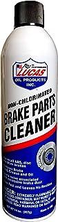 Lucas Oil 10906-12 Brake Parts Cleaner 14oz Case of 12