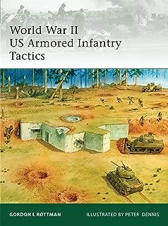 armored infantry ww2