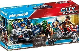 Playmobil-70570 Jouet, 70570, Multicolore
