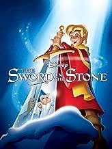 cartoon the sword in the stone