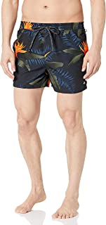 Quiksilver Men's Poolsider Volley 15 Boardshort Swim Trunk