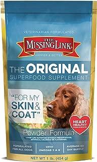Best missing link feline supplement Reviews