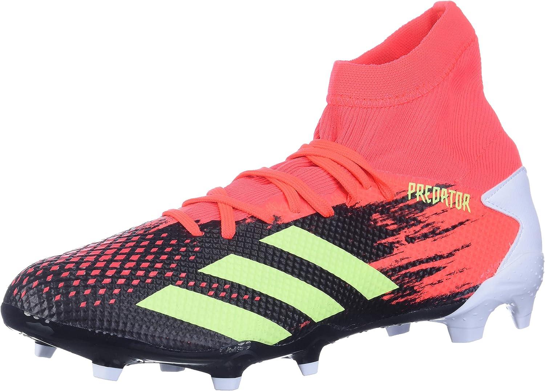 adidas Predator 20.3 Firm Ground Zapatos para fútbol Unisex adulto