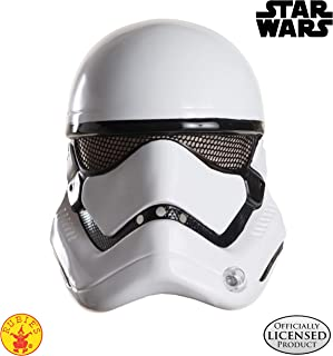 Rubies 's oficial escala 1: 2 Star Wars Stormtrooper