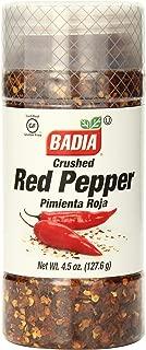 Badia 红辣椒粉,4.5盎司(127.35克)(12件装)