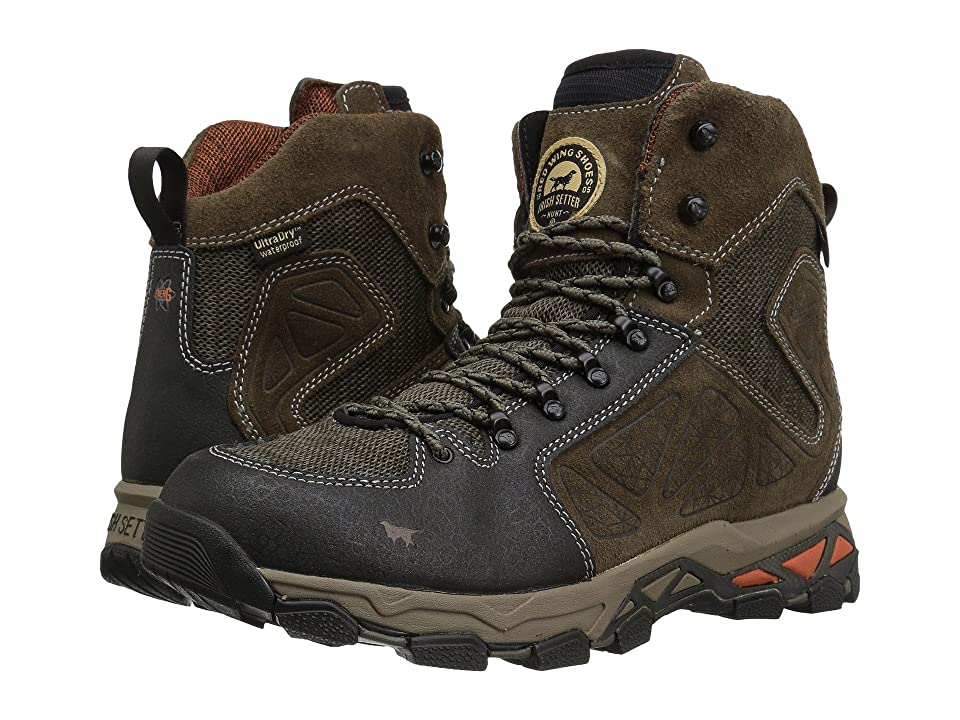 Irish Setter Ravine 2880 (Gray/Black) Men
