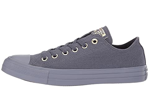Chuck Taylor<sup>®</sup> All Star Mono Canvas Ox