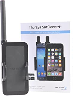 Thuraya satellite Satsleeve + (Plus) for Smartphones iPhone Android