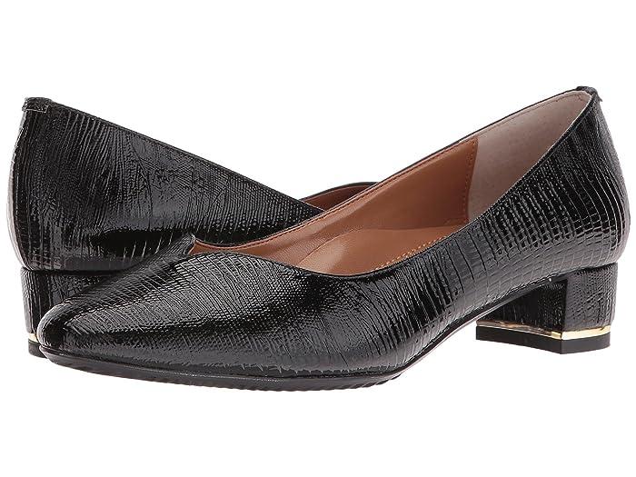 J. Renee Bambalina (Black 1) Women's Shoes