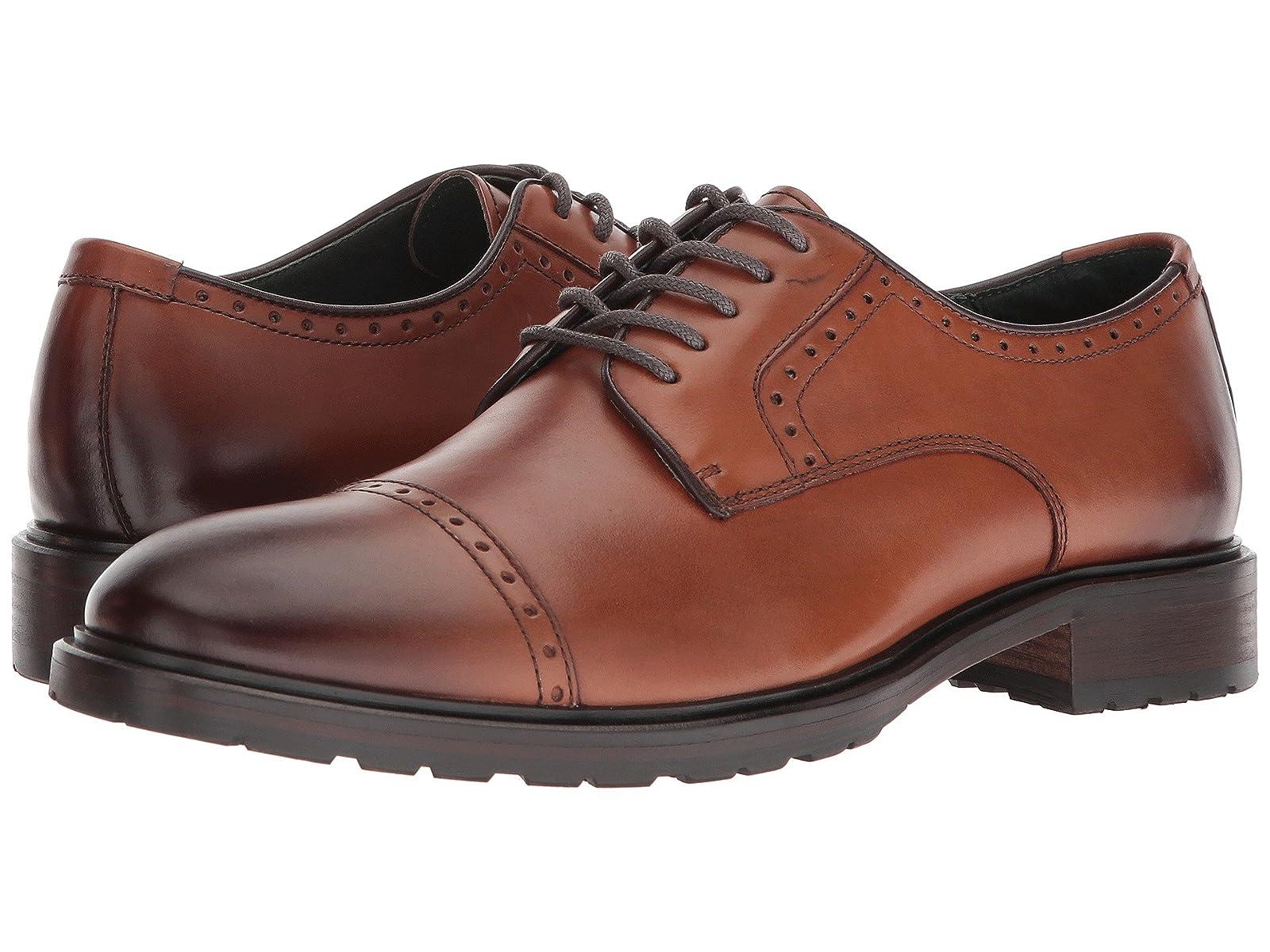 Johnston & Murphy Myles Cap ToeCheap and distinctive eye-catching shoes