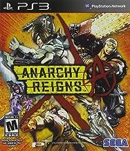 Anarchy Reigns - Playstation 3