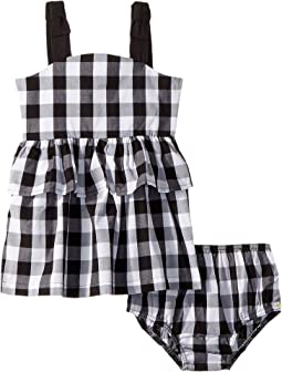 Gingham Sundress (Infant)